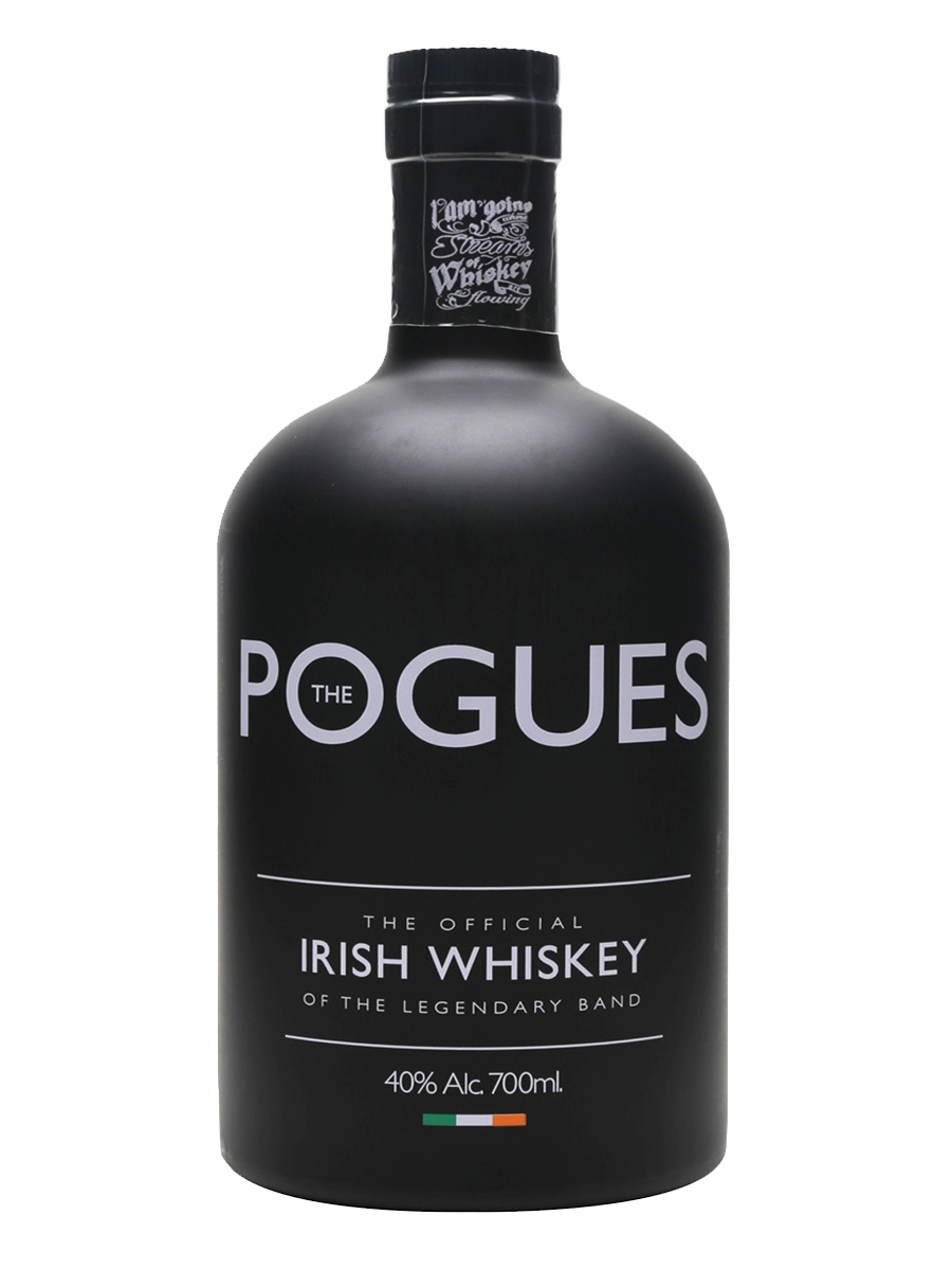 THE POGUES BLEND