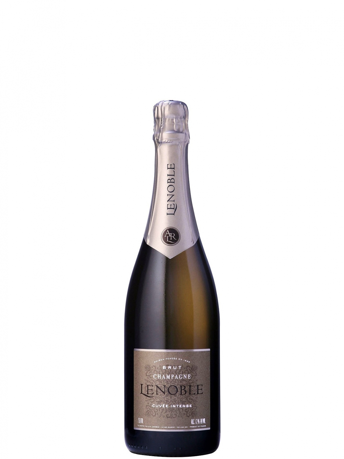 A R LENOBLE INTENSE BRUT