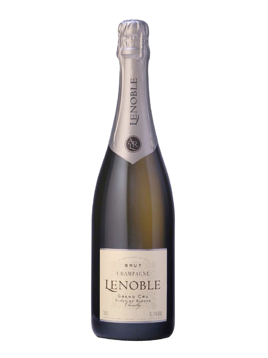LENOBLE GRAND CRU BLANC DE BLANCS BRUT