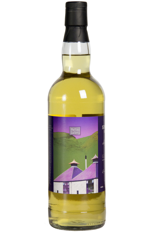 GLEN ROSA 6 YEARS 2013-2020 MGAW single malt