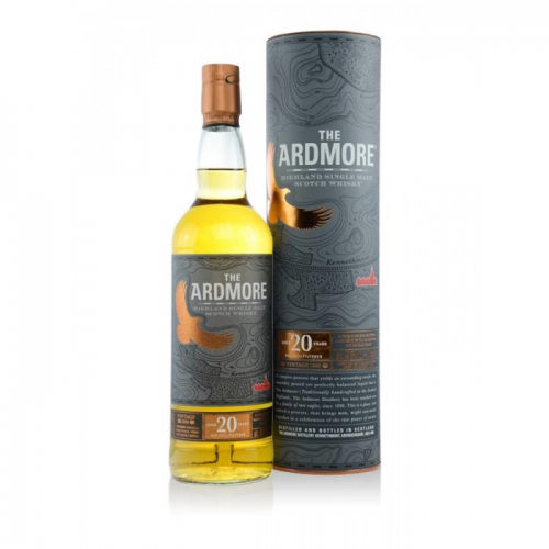ARDMORE 20 YEARS 1996