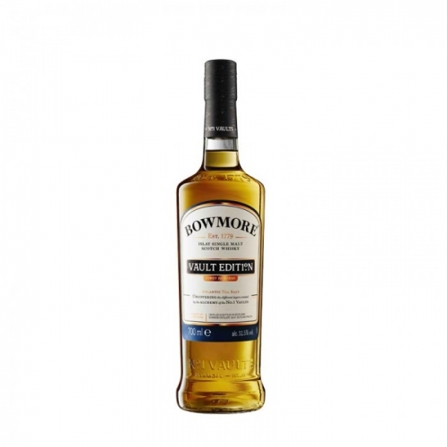 BOWMORE VAULT EDITION 1