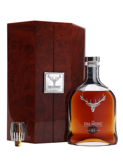 DALMORE 45 YEARS single malt