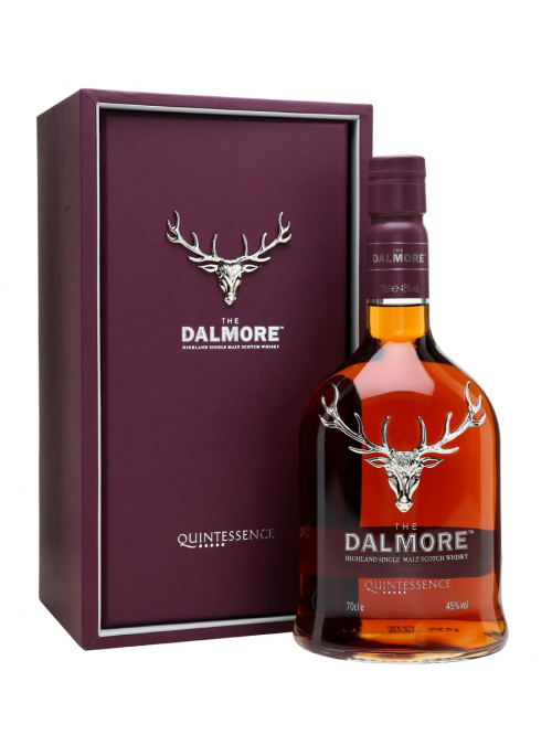 DALMORE QUINTESSENCE single malt