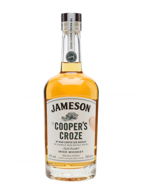 JAMESON THE COOPER'S CROZE