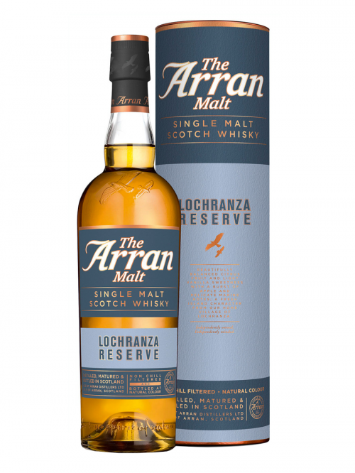ARRAN 6 YEAR  SINGLE MALT
