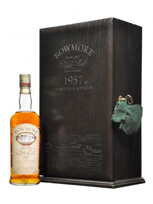Bowmore 38 Year Old 1957