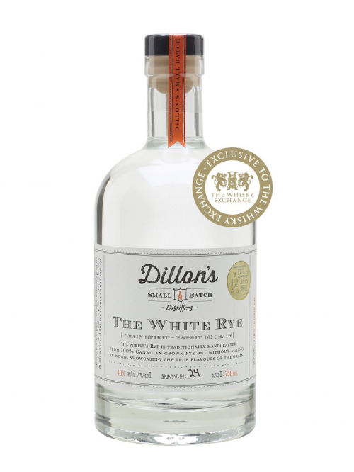 DILLONS WHITE RYEDILLONS WHITE RYE REVIEWS