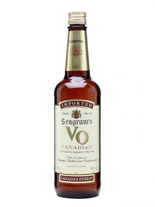 SEAGRAM'S VOSEAGRAM'S VO REVIEWS