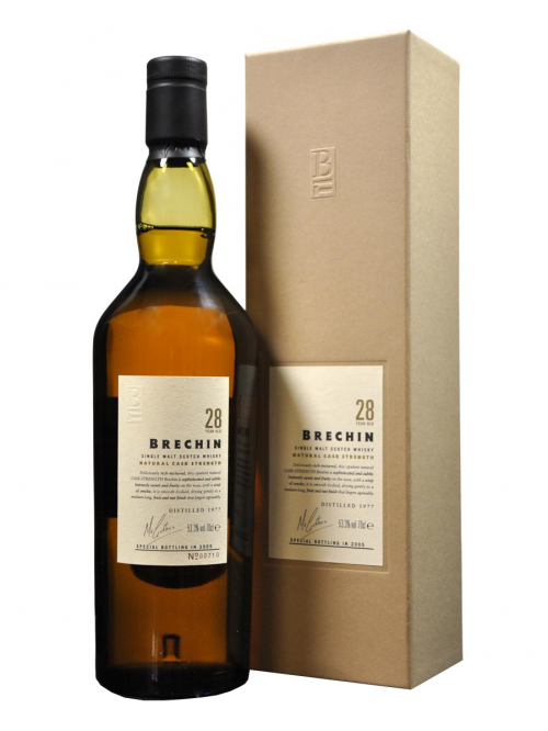 Brechin 28 Year Old 1977–2005 North Port