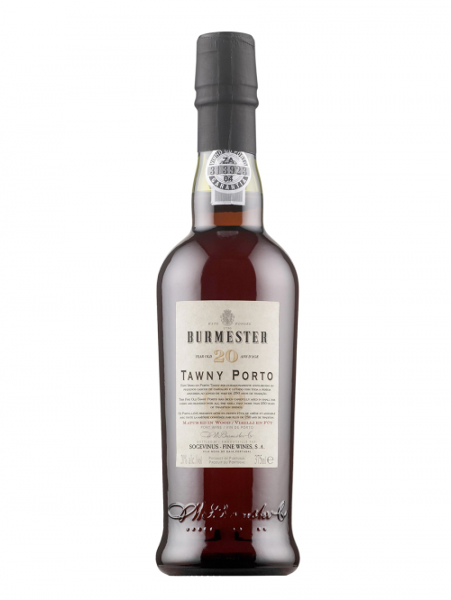 Burmester Tawny 20 Years Old