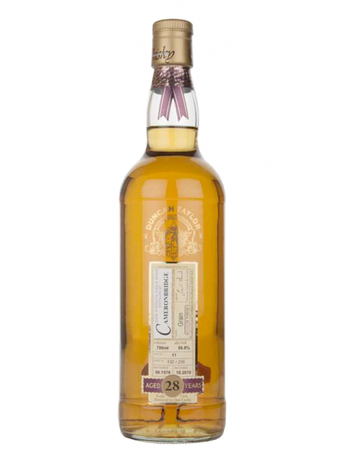 Cameronbridge 28 Year Old 1979–2007 Rare Auld