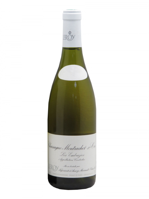 Chassagne Montrachet Henri Clerc 2007 Morgeot