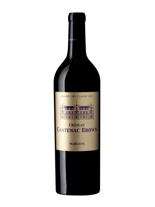 Chateau Cantenac-Brown 2005
