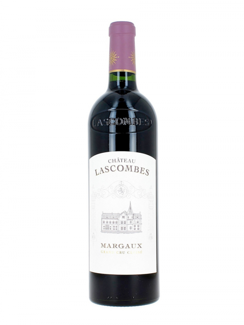 CHATEAU LASCOMBES 1997