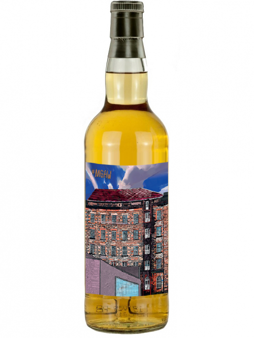 DEANSTON 11 YEARS 2009-2020 MGAW single malt
