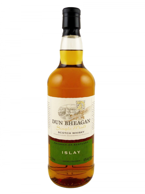 ISLAY 12 YEAR DUN BHEAGAN SINGLE MALT