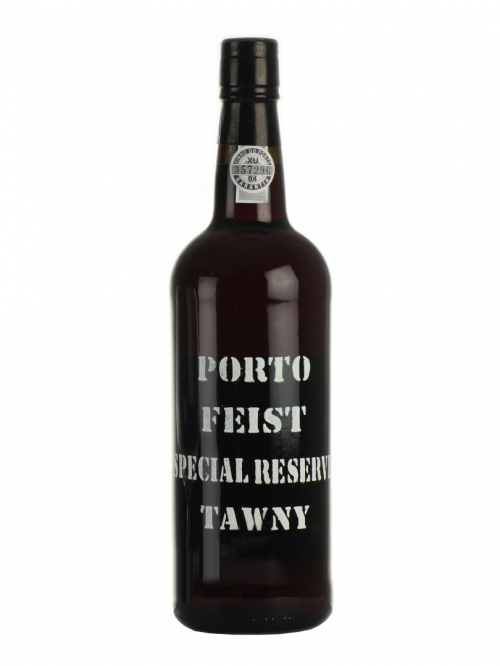 FEIST SPECIAL RESERVE TAWNY