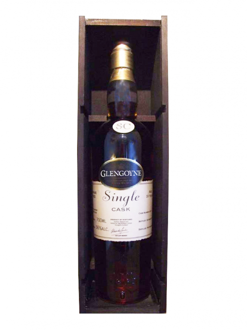 GLENGOYNE 31 YEAR OLD SINGLE CASK 1972