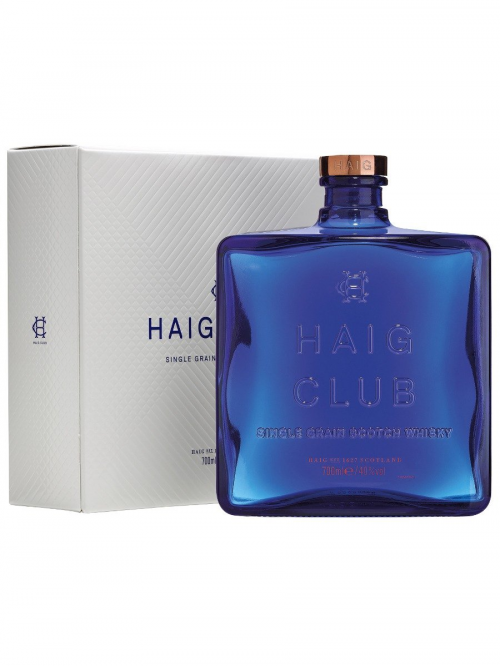 HAIG CLUBHAIG CLUB REVIEWS