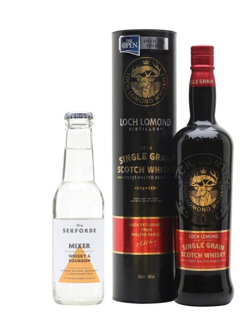 LOCH LOMOND SINGLE GRAINLOCH LOMOND SINGLE GRAIN REVIEWS