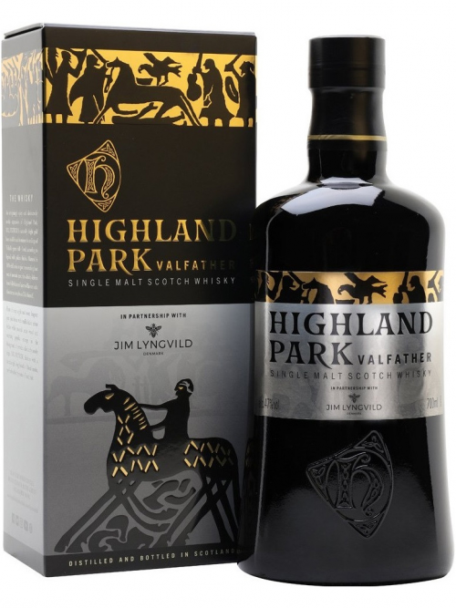 HIGHLAND PARK VALFATHER single malt