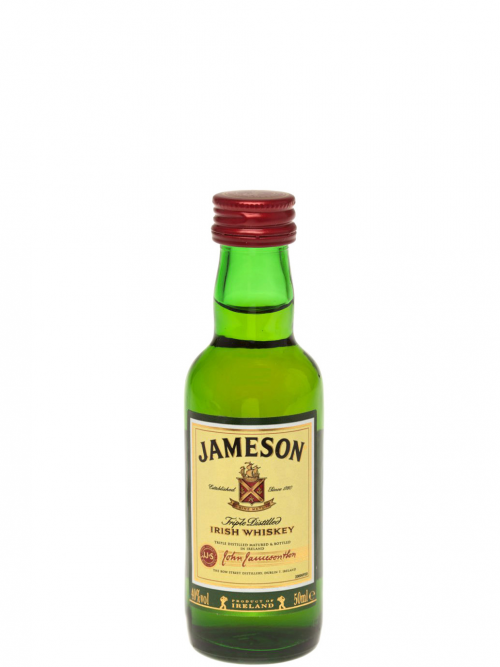 JAMESON 5CL belnd