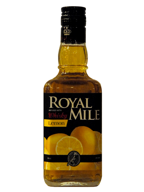 Royal Mile Lemon