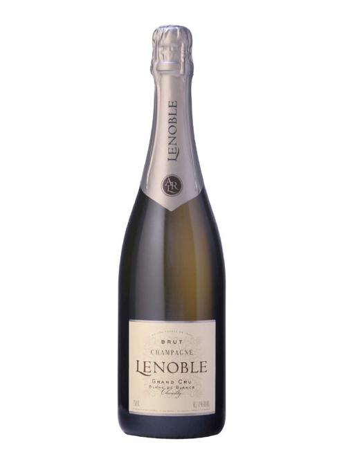 LENOBLE GRAND CRU BLANC DE BLANCS CHOUILLY AOC  0,75 WHITE BRUT