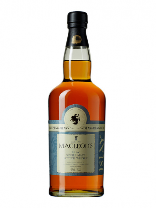 ISLAY  MACLEOD'S SINGLE MALT