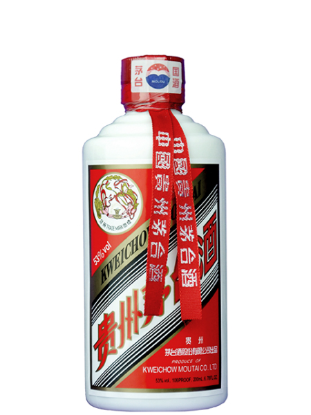 KWEICHOUW MOUTAI FLYING FAIRY 200ml