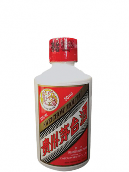 KWEICHOUW MOUTAI FLYING FAIRY 50ml