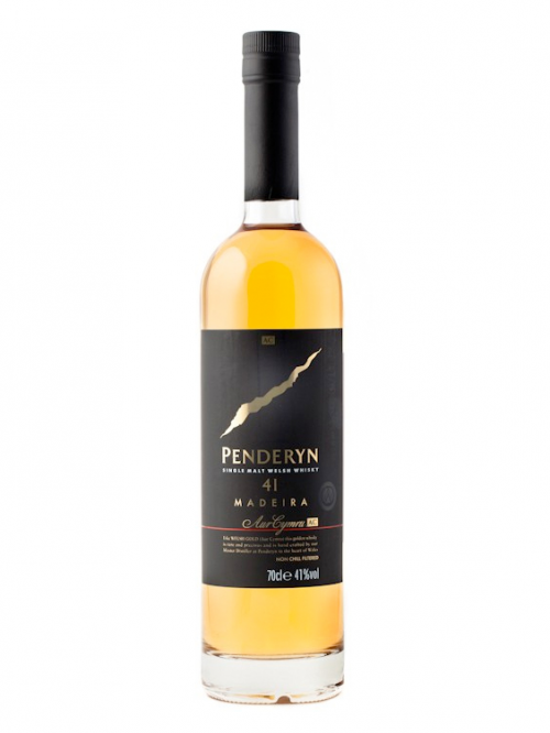 PENDERYN 41 MADEIRA    SINGLE MALT