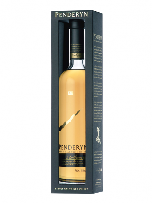 PENDERYN 8 YEAR SINGLE MALT