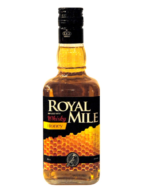 Royal Mile Honey