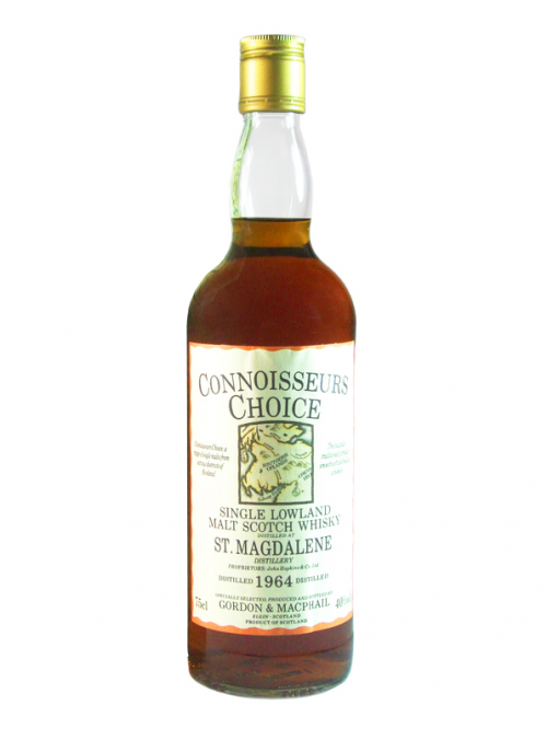 ST MAGDALENE 1964 CONNOISSEURS CHOICE single malt